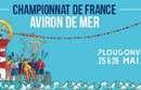 Une belle 5ème place aux championnats de france mer